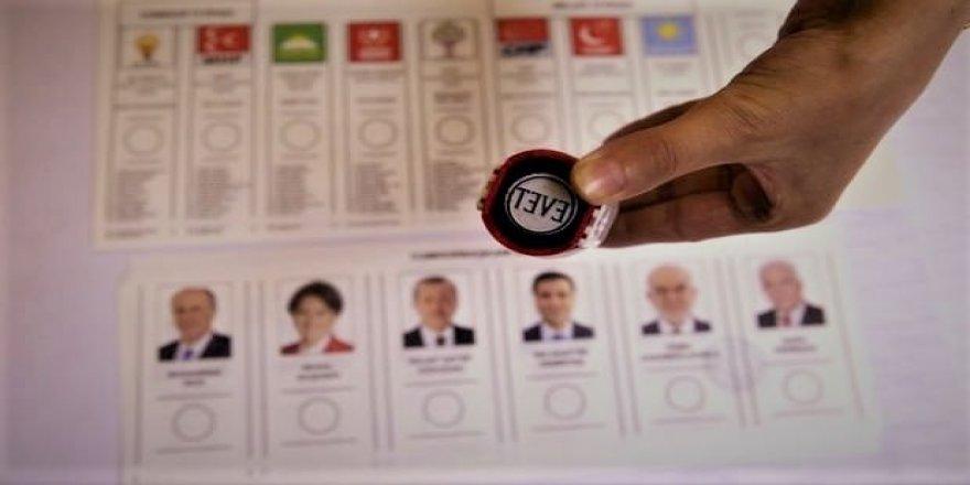 Erken Seçim öne mi alınacak?