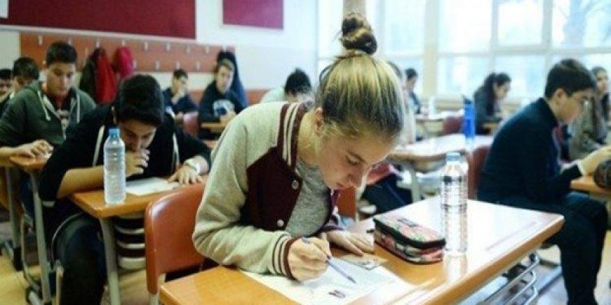 Lise geçişte sistem değişiyor
