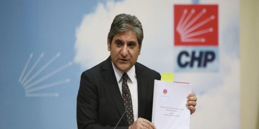 CHP yeni havalimanı için suç duyurusunda bulunacak