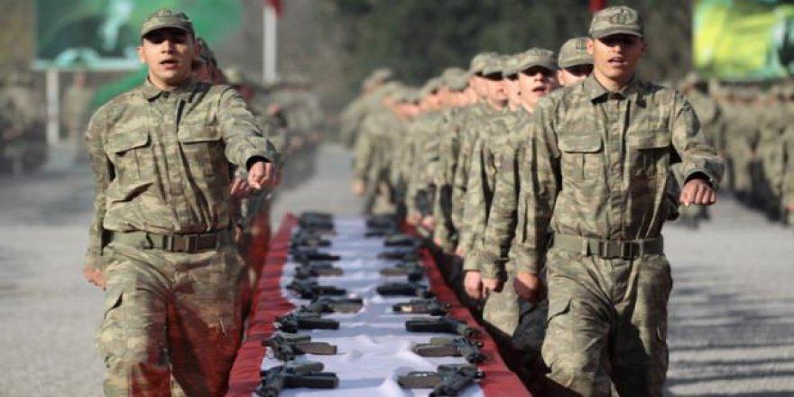 1 Ekim'de askerlik süresi düşecek mi?
