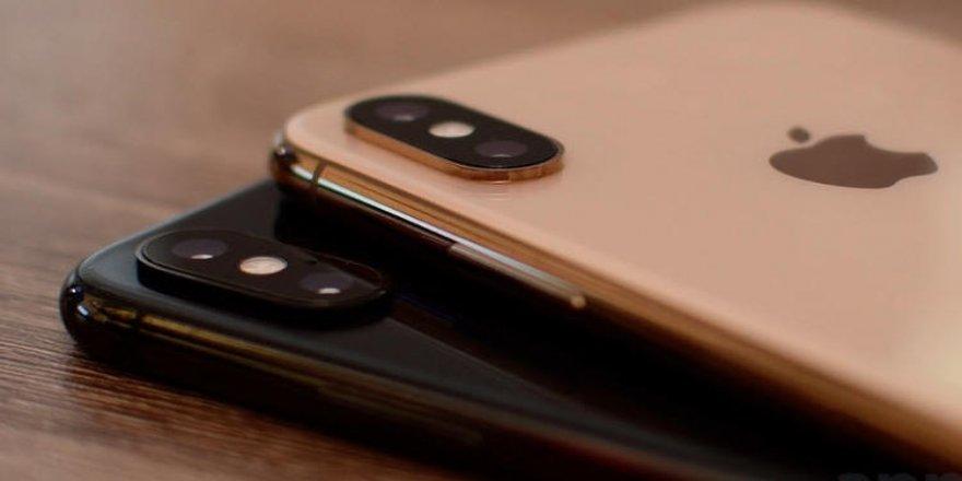 iPhone XS ve iPhone XS'te WiFi kabusu