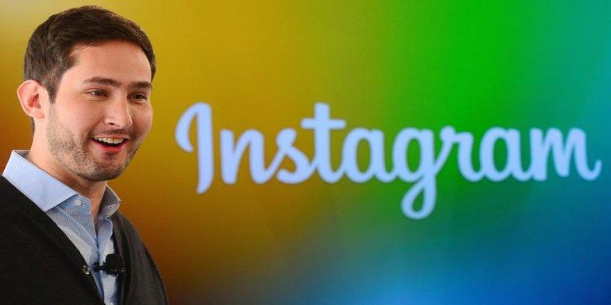 Instagram'ın kurucuları Systrom ve Krieger işi bırakıyor!