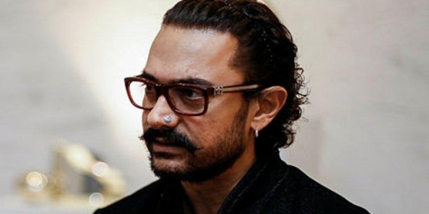 Aamir Khan'ın son filmi 30 Kasım'da gösterime girecek!