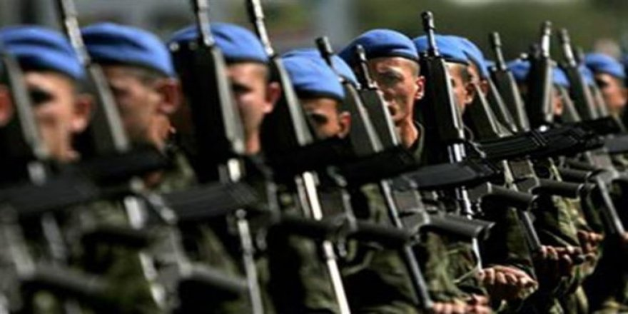 Kritik 'Bedelli askerlik' açıklaması!