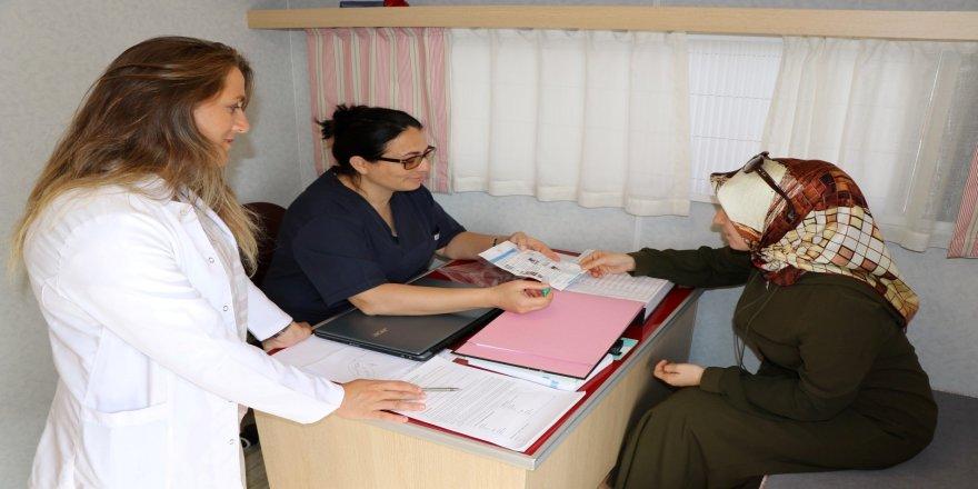 Kocaeli genelinde kanser taraması yapılacak