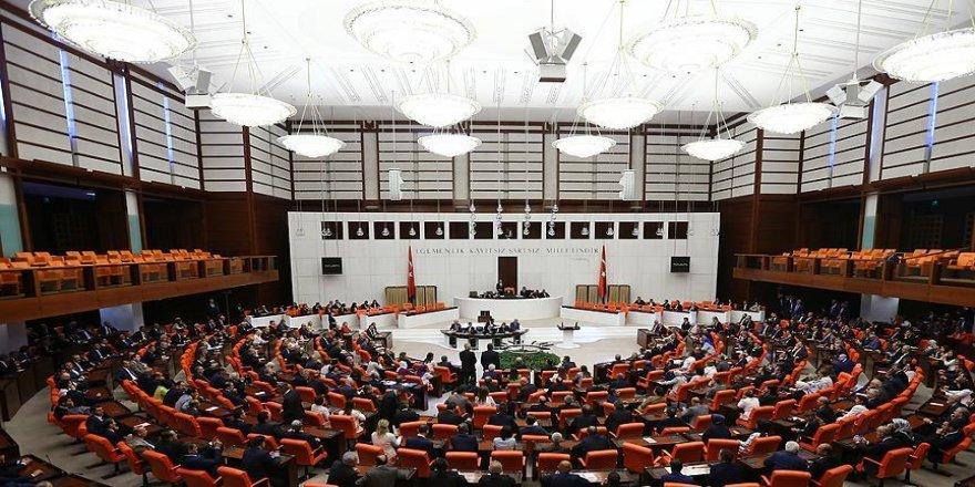 CHP'den emekliler için kanun teklifi
