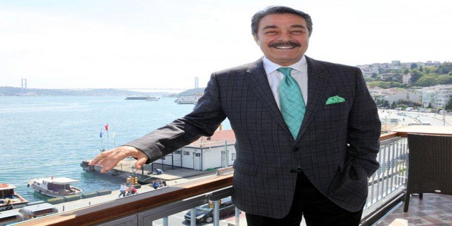 Kadir İnanır: Türk sinemasını onlar kurtaracakmış