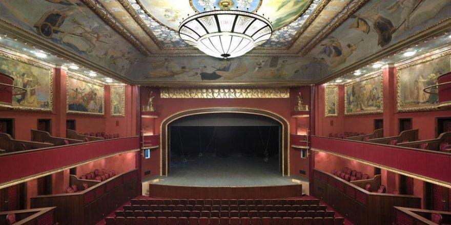 Süreyya Operası 12'inci sanat yılında perdelerini açıyor