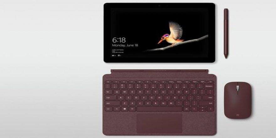 Microsoft, Surface tabletinin uygun fiyatlı modelini tanıttı