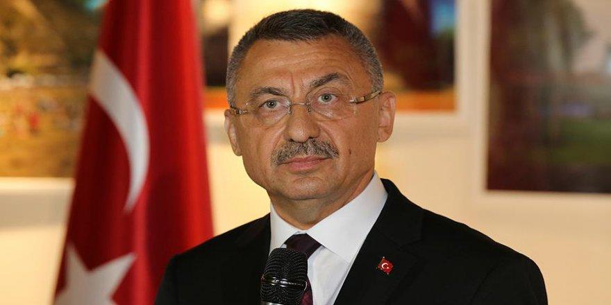 Oktay'dan Türk Dil Bayramı mesajı