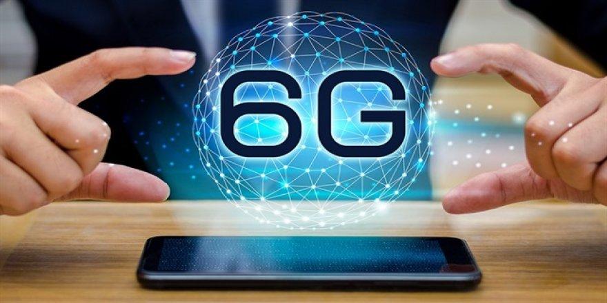 Teknolojinin baş döndüren hızı: 6G
