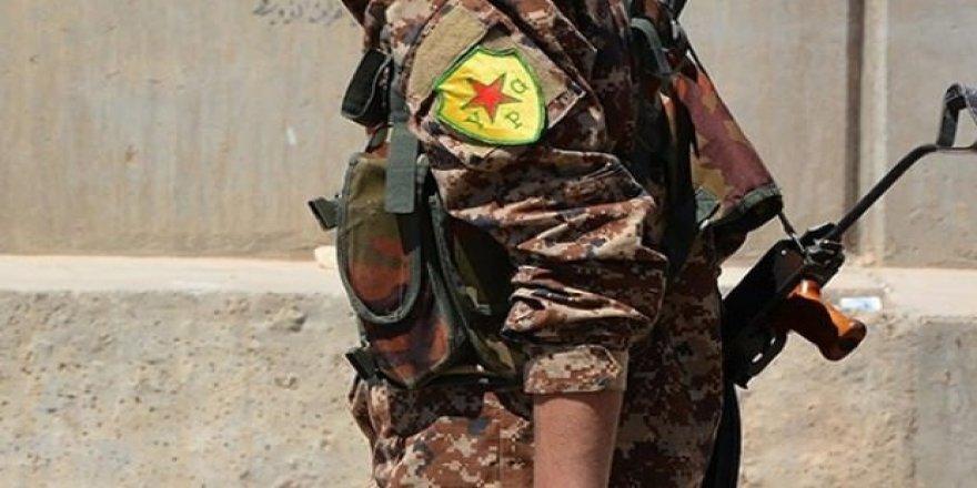 YPG/PKK Deyrizor'da 10 sivili öldürdü