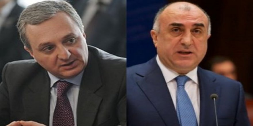 Azerbaycan-Ermenistan arasında mutabakat!