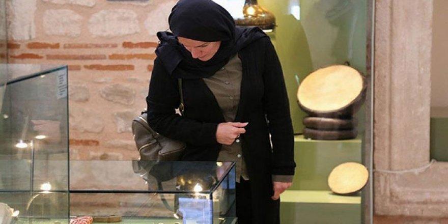 Edirne, 'özel müze' ziyaretçi sayısıyla öne çıktı