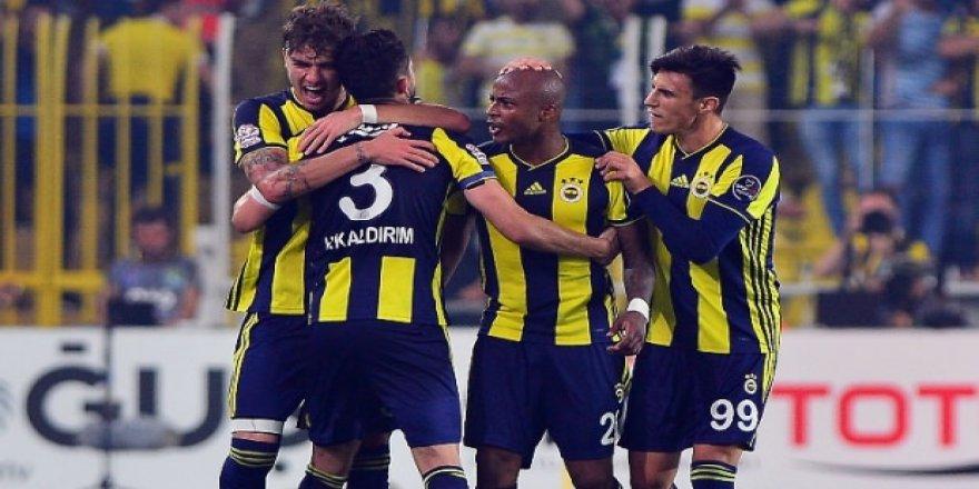 Fenerbahçe galibiyet peşinde!