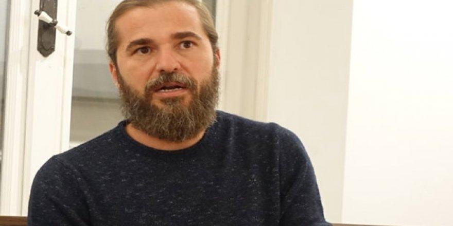 Altan Düzyatan'dan Türk dizilerine gönderme!