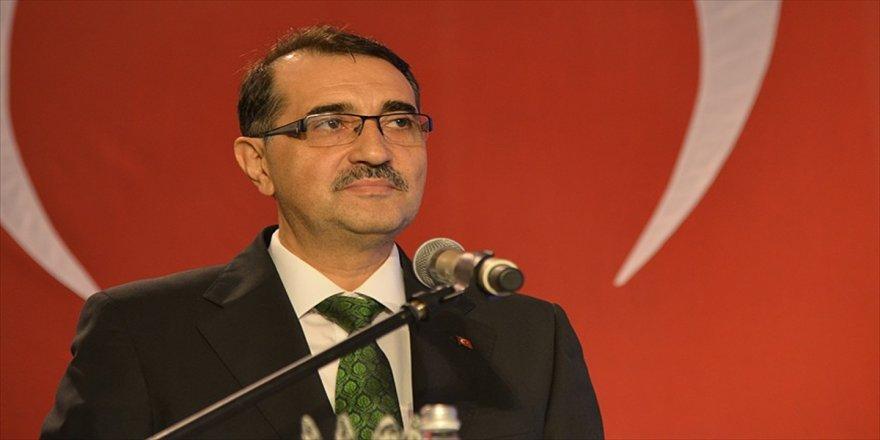 Enerji, Türkiye'nin parlayan yıldızı olacak