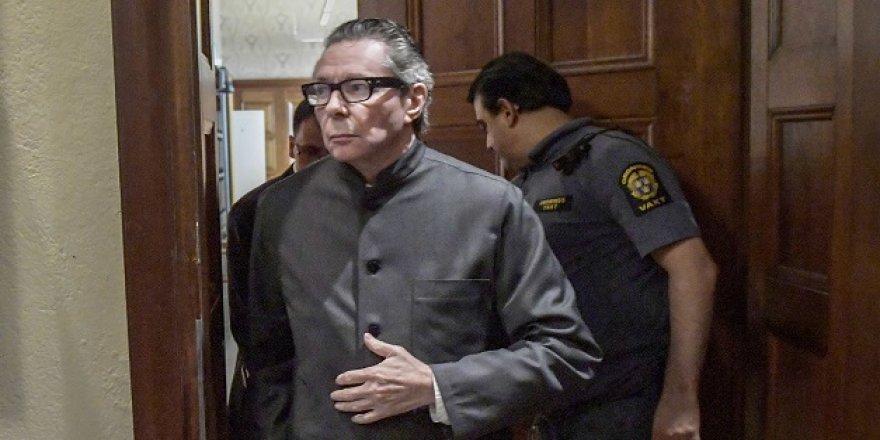 Ünlü yönetmen tecavüzden suçlu bulundu