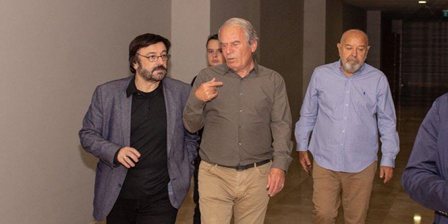 Mustafa Denizli, Kasımpaşa Tesislerinde
