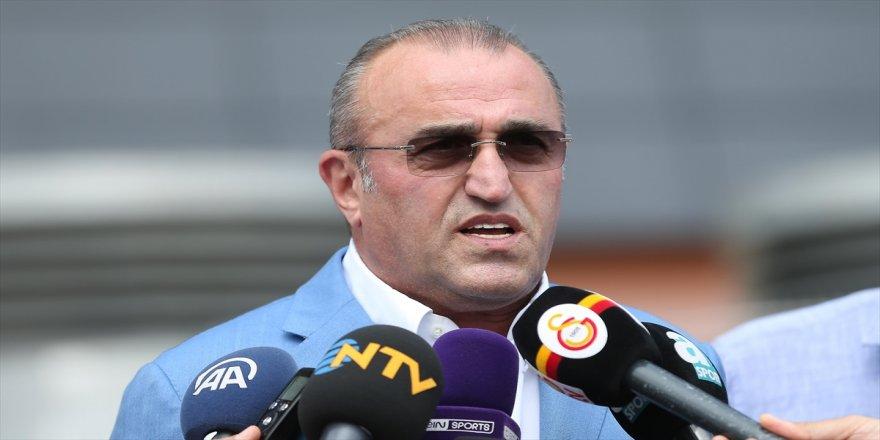 Albayrak: Porto ile zorlu bir maç oynayacağız