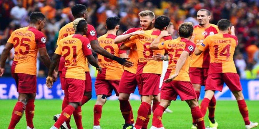 Galatasaray, Portekiz'de zafer peşinde!