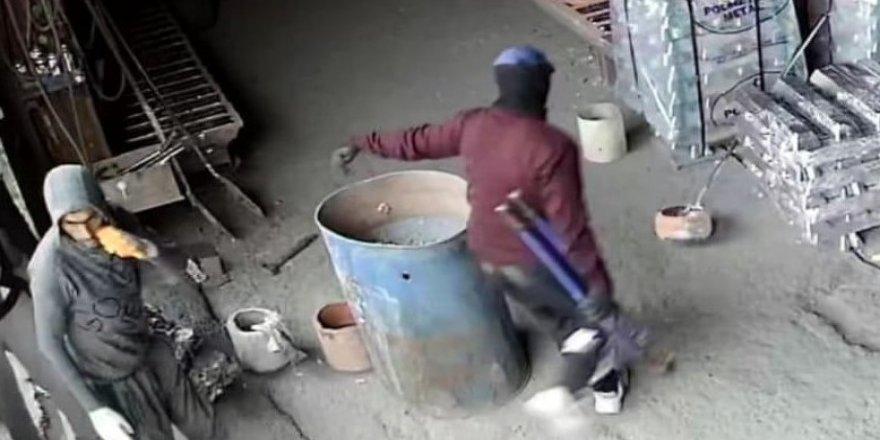 Çete çökertildi: 9 gözaltı
