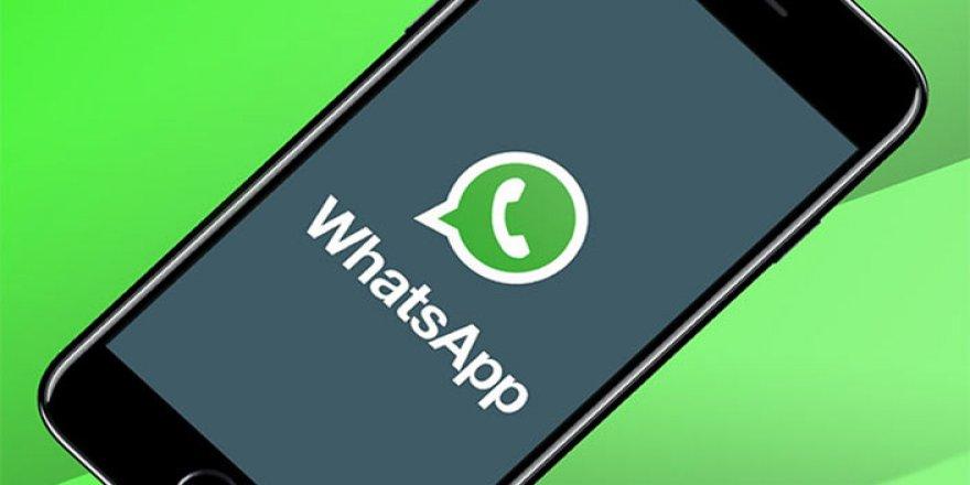 WhatsApp grubu müdürü yaktı