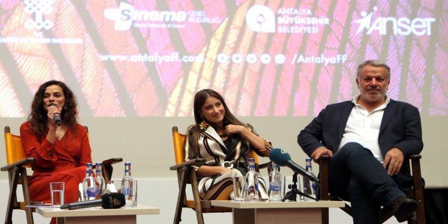 Antalya Film Festivali'nde 'Kadın' teması