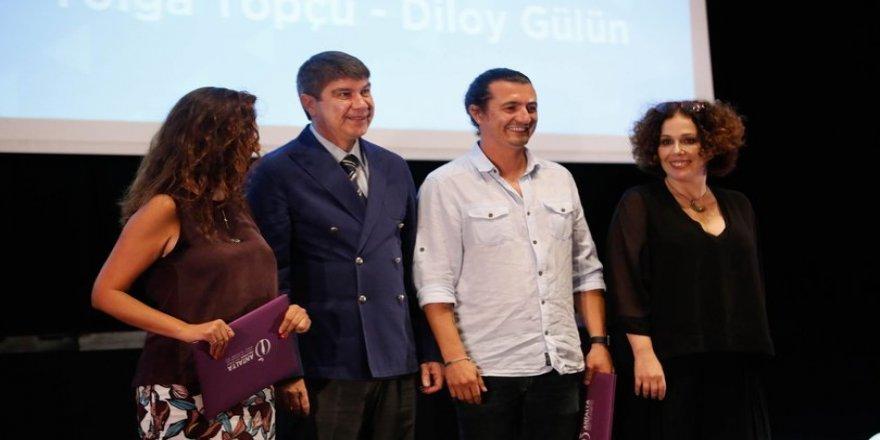 Antalya Film Forum'dan Türkiye sinemasına büyük destek