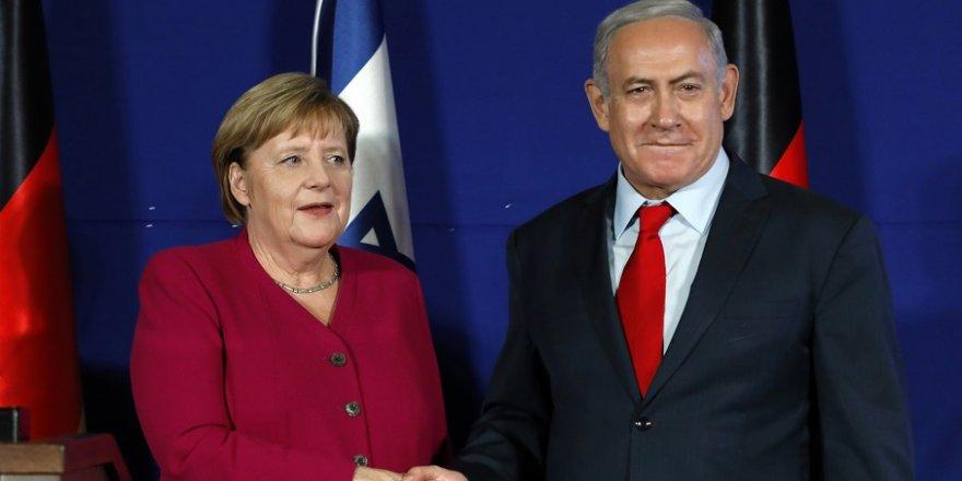 Netanyahu: İran Savaş makinesi inşa ediyor