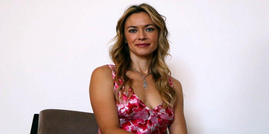 Dişi Terminatör, Türkiye'de filmde oynamak istiyor