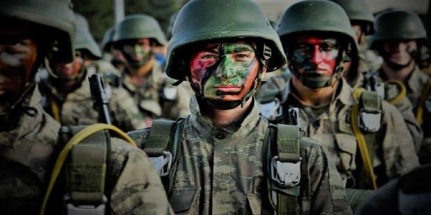 Tek Tip Askerlik sistemi gelecek mi?