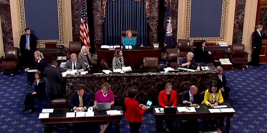 ABD Senatosu, Kavanaugh'ın adaylığını onayladı