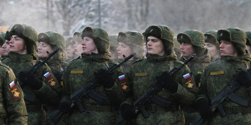 Rus ordusunda bir tarih değişiyor