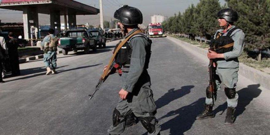 Afganistan'da Taliban saldırısı: 7 ölü!