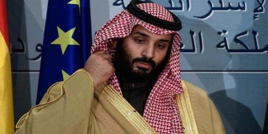 Suudi prensler bir bir ortadan kayboldu