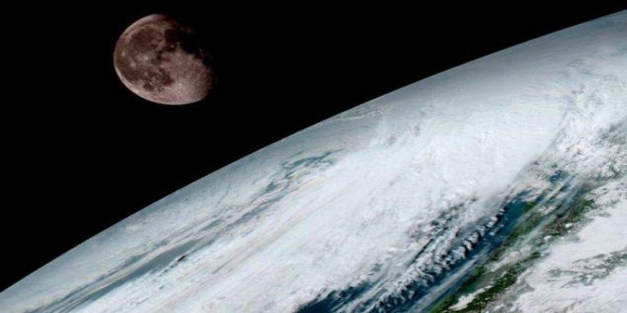 NASA'dan korkutan uyarı! Dondurucu soğuklara hazırlıklı olun