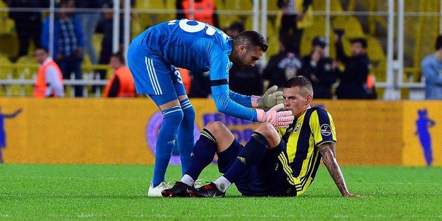 Fenerbahçe yine kayıp