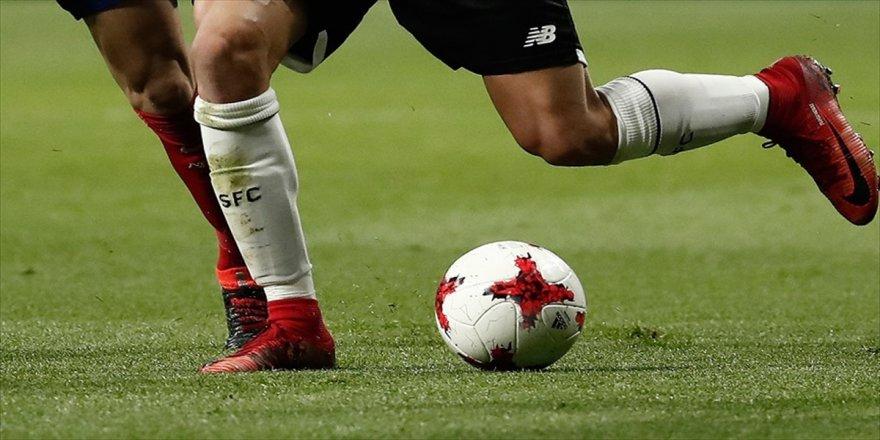 Sevilla'dan üst üste 4. galibiyet