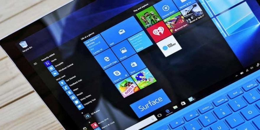 Microsoft'tan kritik duyuru