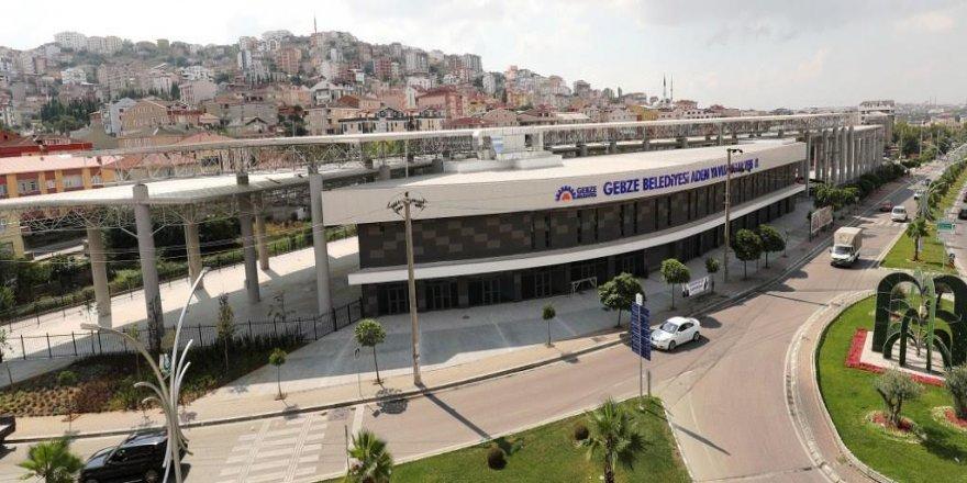 Gebze'de Pazaryerine Modern Düğün Salonu