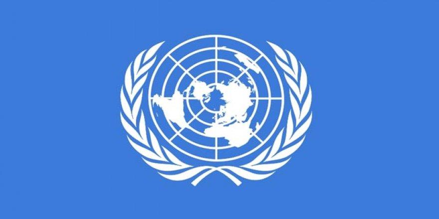 BM'den Kıbrıs açıklaması