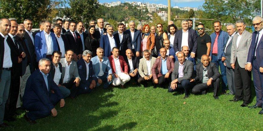 Kocaeli'de Bingöl rüzgârı esecek