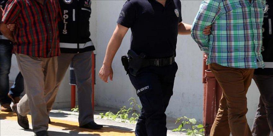 İlaç raporlarında usulsüzlük iddiası: 65 gözaltı