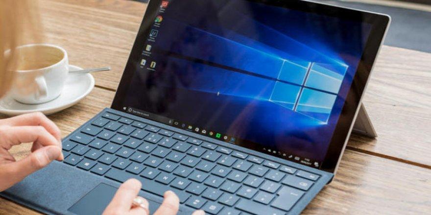 Microsoft'tan Windows 10 kullanıcılarına güncelleme uyarısı