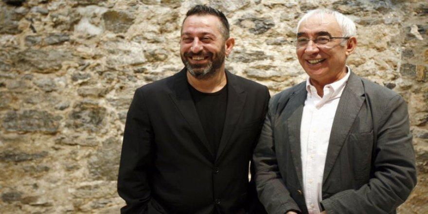 Şener Şen, onur ödülünü Cem Yılmaz'dan alacak