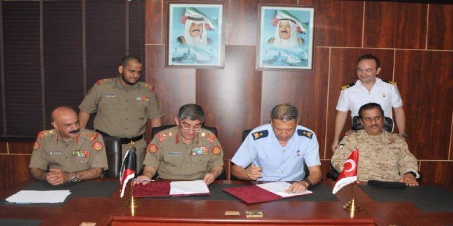 Katar'dan sonra Körfez'de bir imza daha!