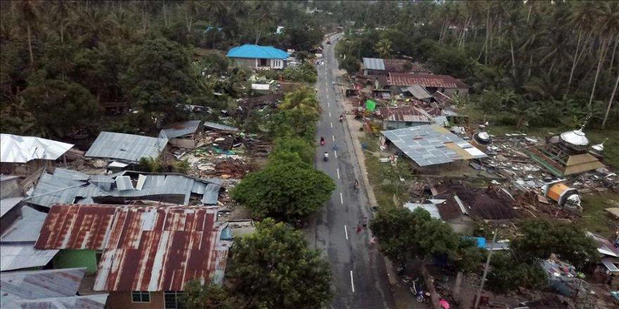 Depremde ölenlerin sayısı artıyor