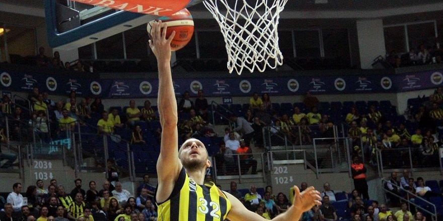 Fenerbahçe, Euroleague'de ilk maçına çıkıyor