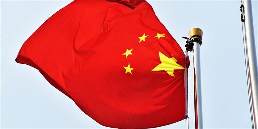 Çin'den skandal hamle!